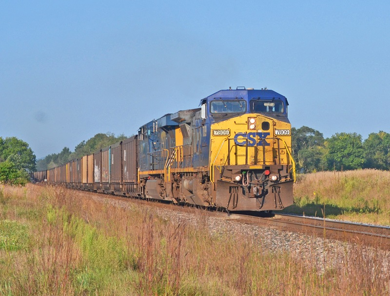 Canadian Railway Observations : Home Page