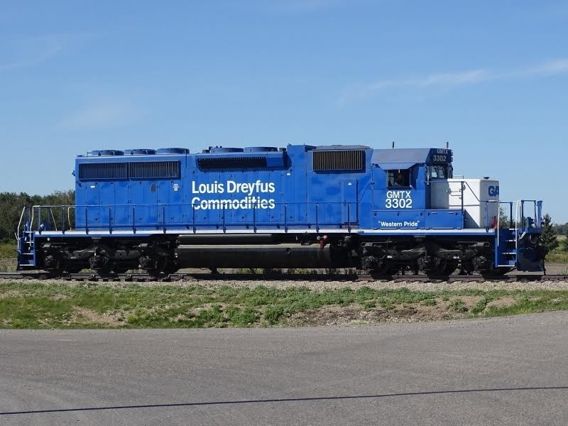 Canadian Railway Observations : Shortlines and Regionals
